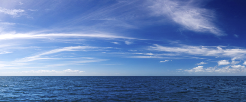 Header Blue Sea