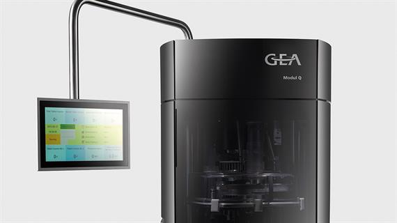 Noumed Life Sciences investiert in GEA MODUL™ Q Tablettenpressen