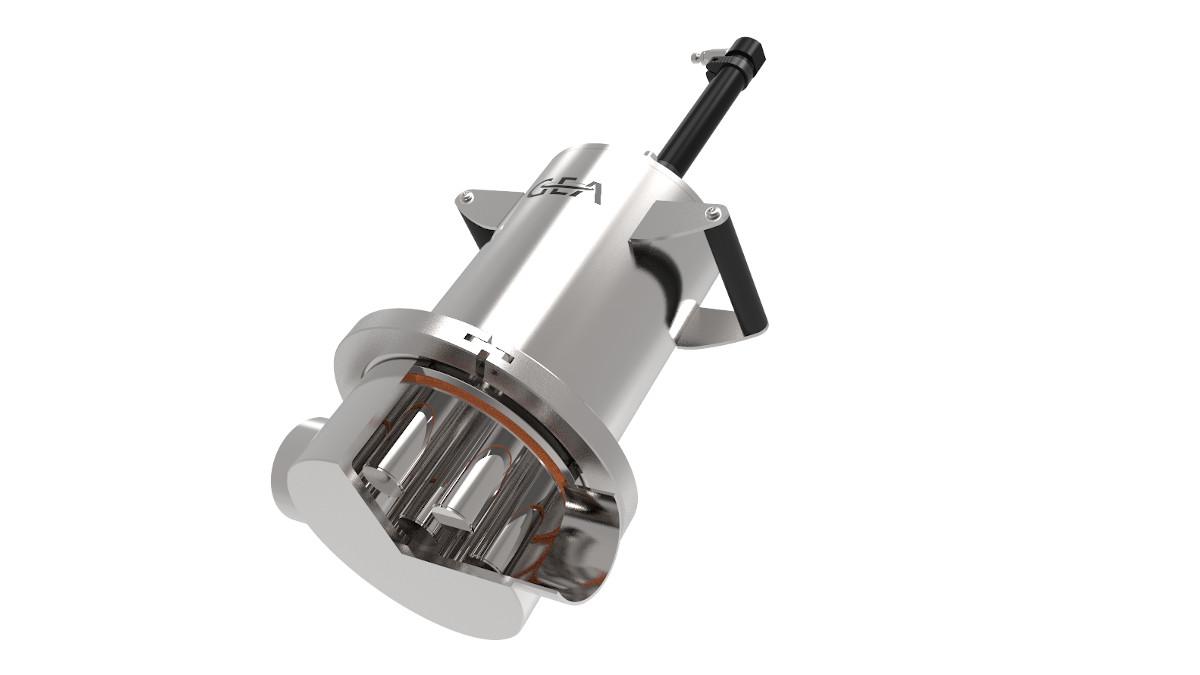 Fremdpartikel verlässlich aus Produkt und Prozess entfernen: GEA erweitert Aseptomag® Magnetabscheider-Portfolio