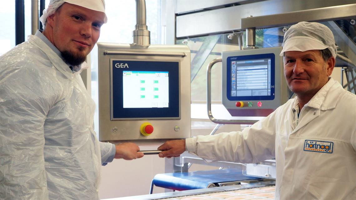 GEA OxyCheck improves product safety and minimizes downtime for Austrian meat product manufacturer