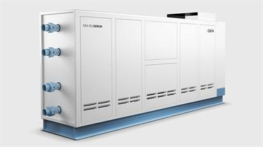 Chillers & Heat Pumps