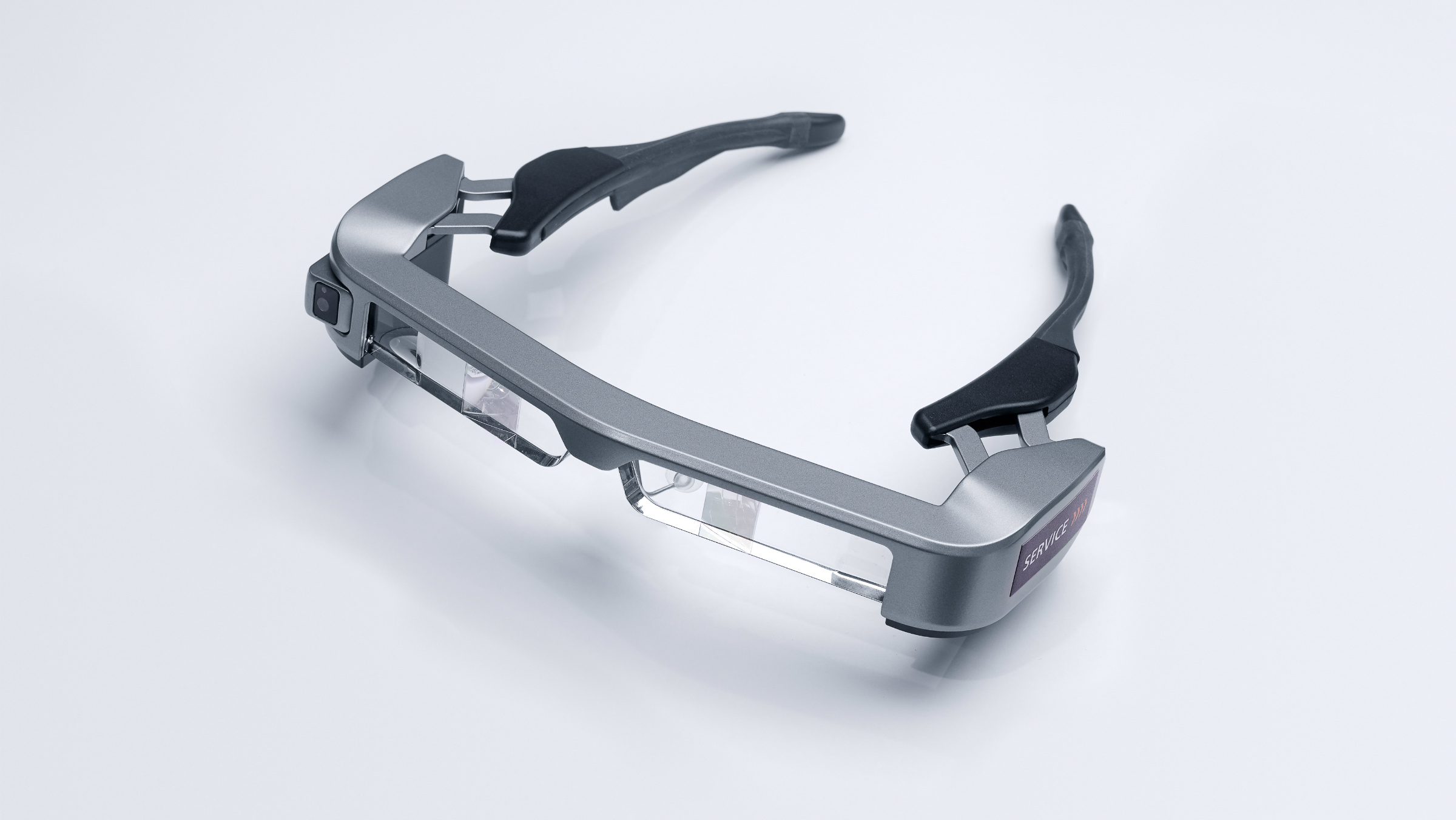 GEA Remote Eye Wear offers immediate practical help and tips from industry experts for troubleshooting. (GEA)