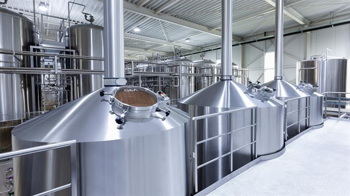 Craft Brewhouse