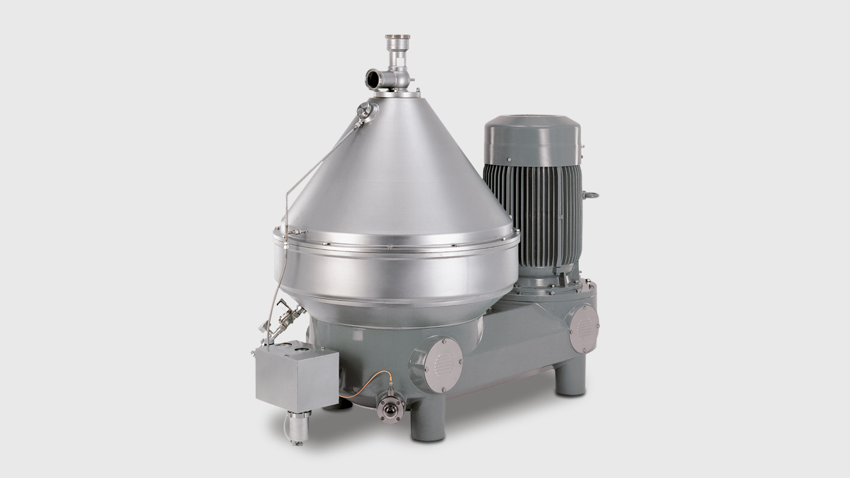 Clarifiers For Food Ingredients