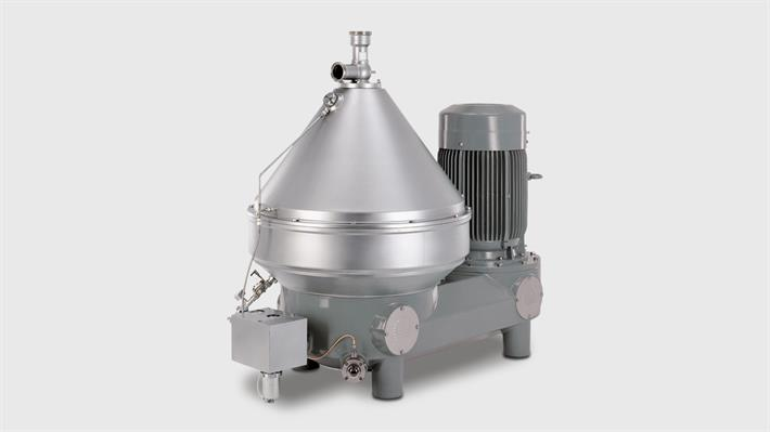 Separators for Biochemicals