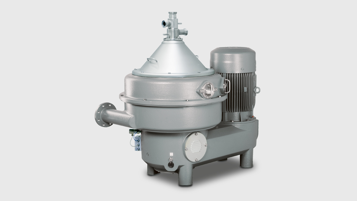 Nozzle Separators For Oil Recovery
