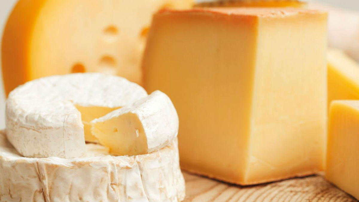 Cheese brine treatment helps improve shelf life for consumers