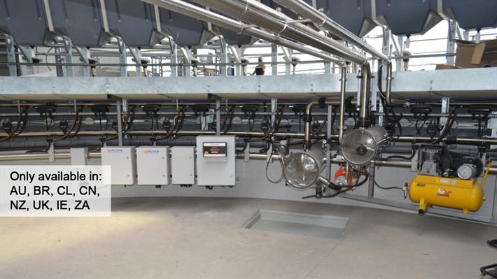 Milk Handling Equipment