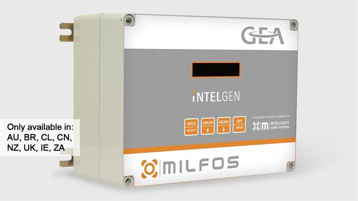 Pulsation iNTELGEN Pulsation Controller