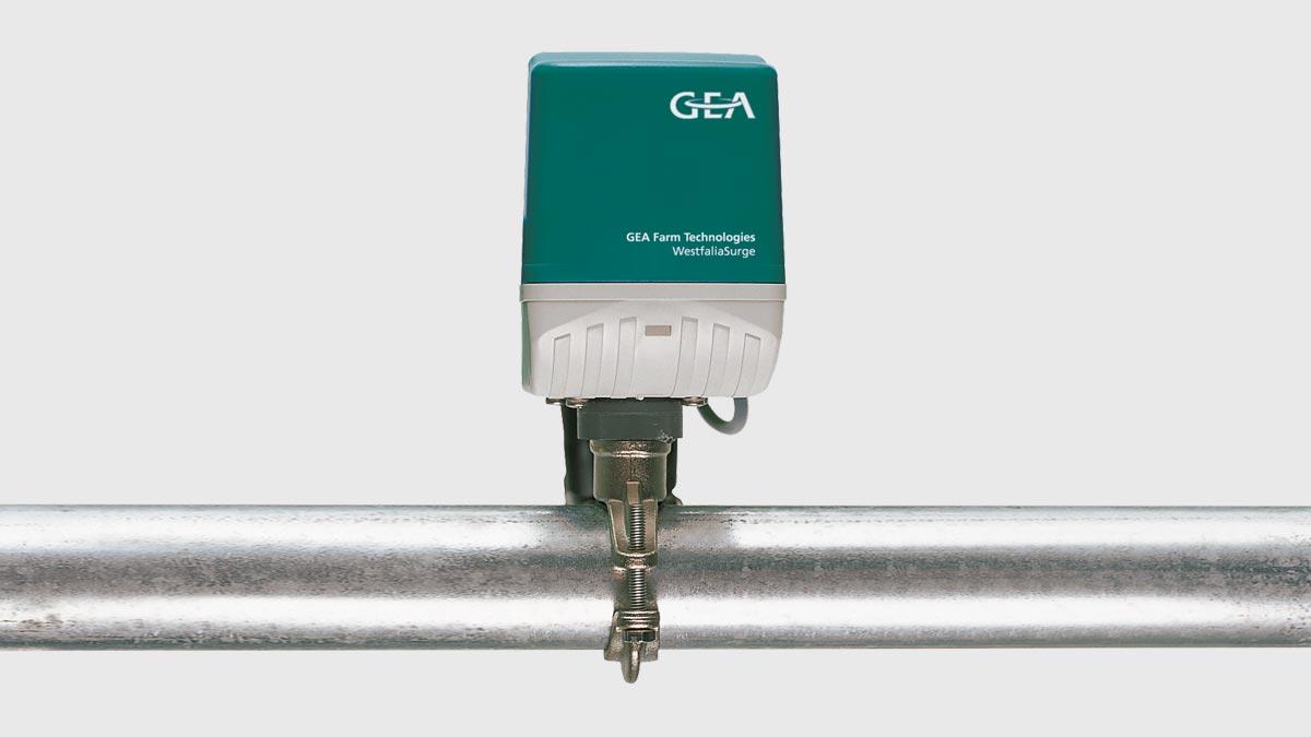 Pulsators Amp Pulsation Control