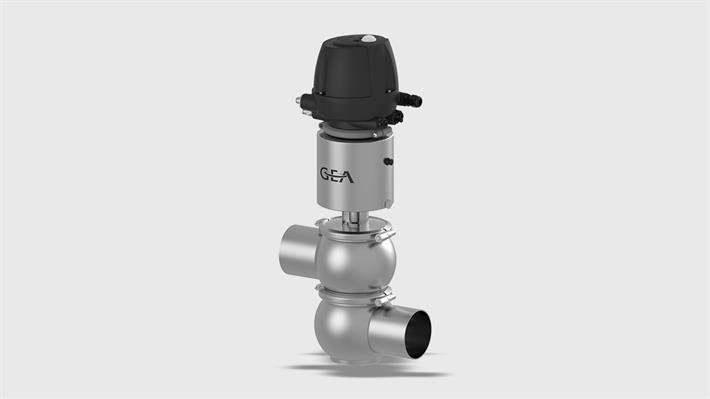 Divert Valves ECOVENT® W/ECO