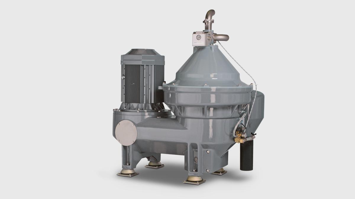 Clarifiers For Industrial Fluids