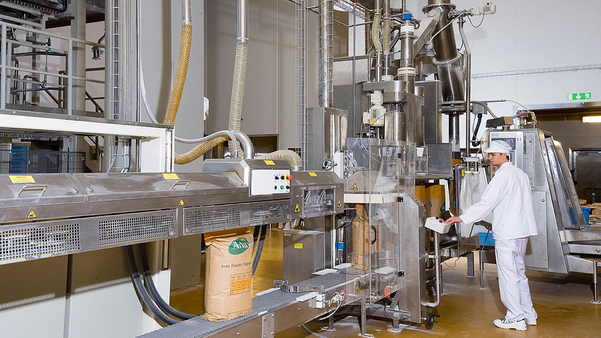 Vacuum Distillation Systems Pilot Plant Process Modular