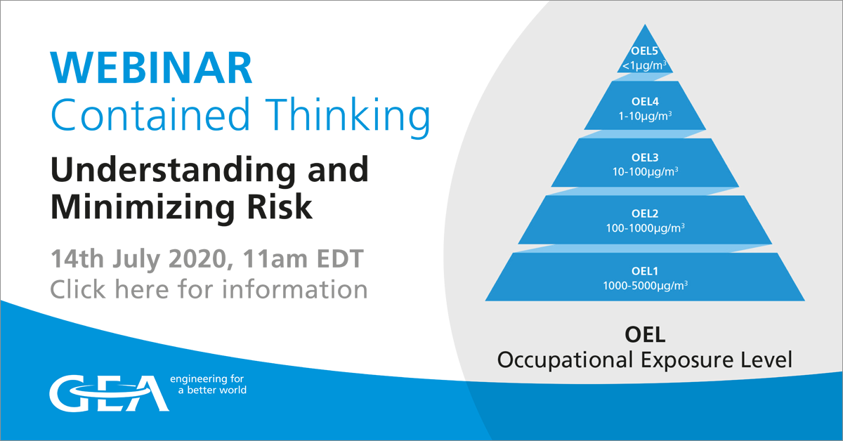 Webinar Contained Thinking