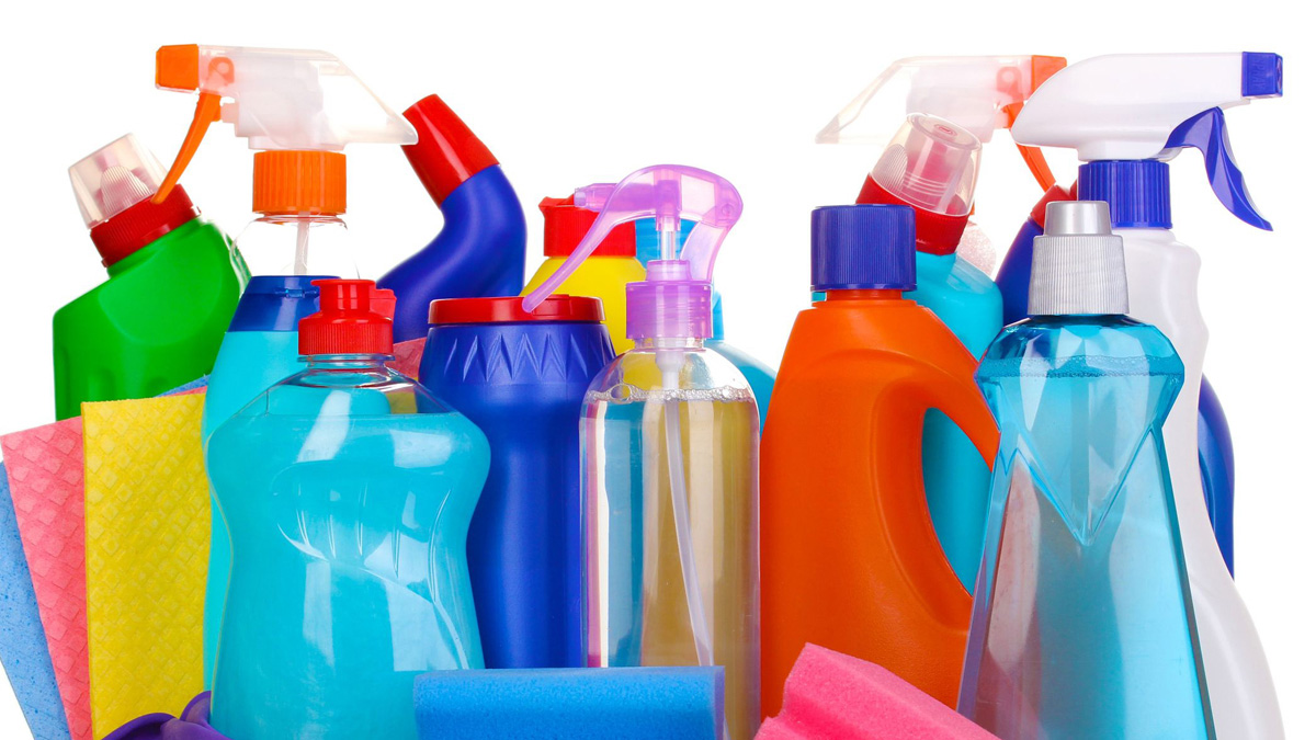 Home Care - Cleaning Products