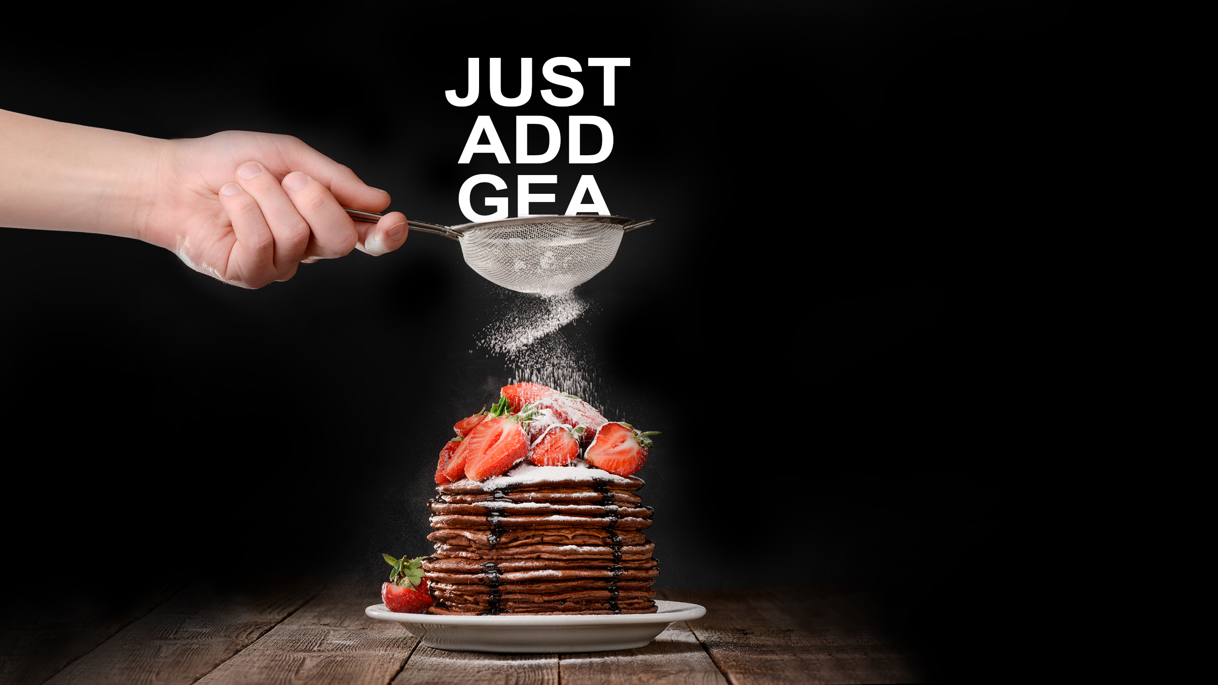 GEA at Food Ingredients Europe 2019