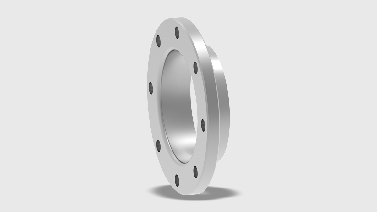VARIVENT® Smooth Flange TF