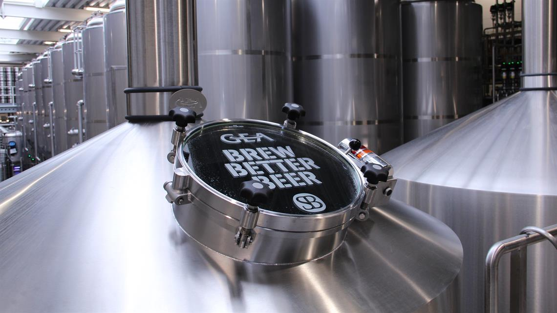 Brewing Better Beer with GEA