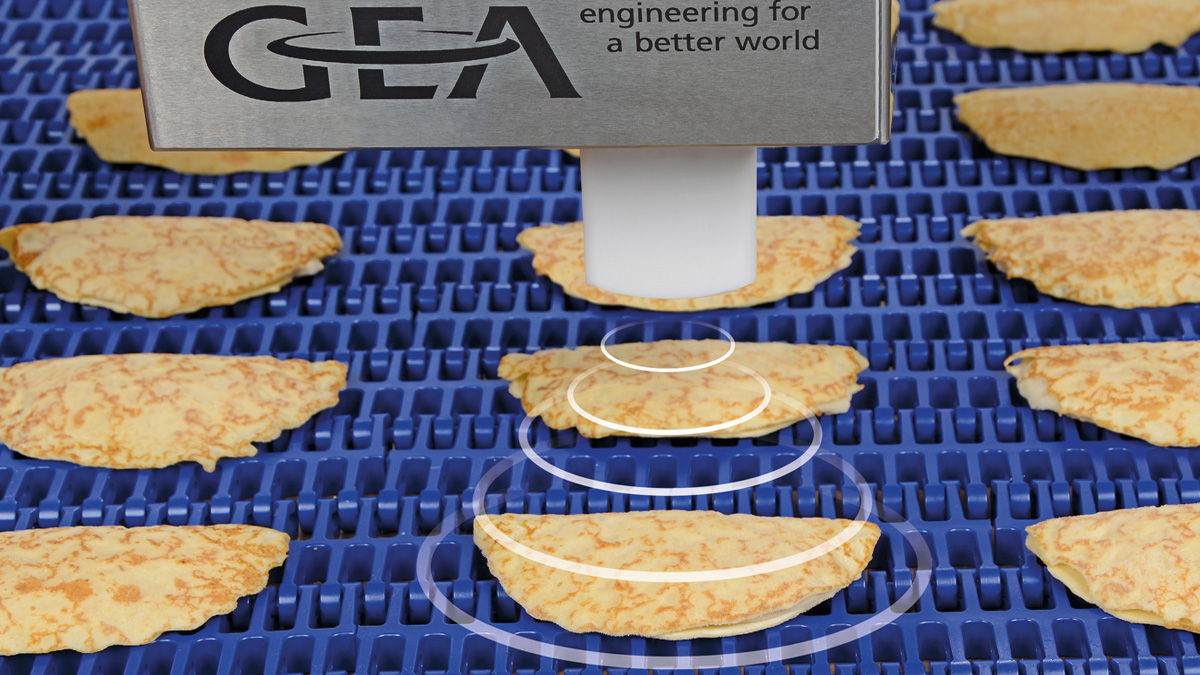 GEA Electromagnetic Waves – A precise way to measure product level of frozenness (LOF)