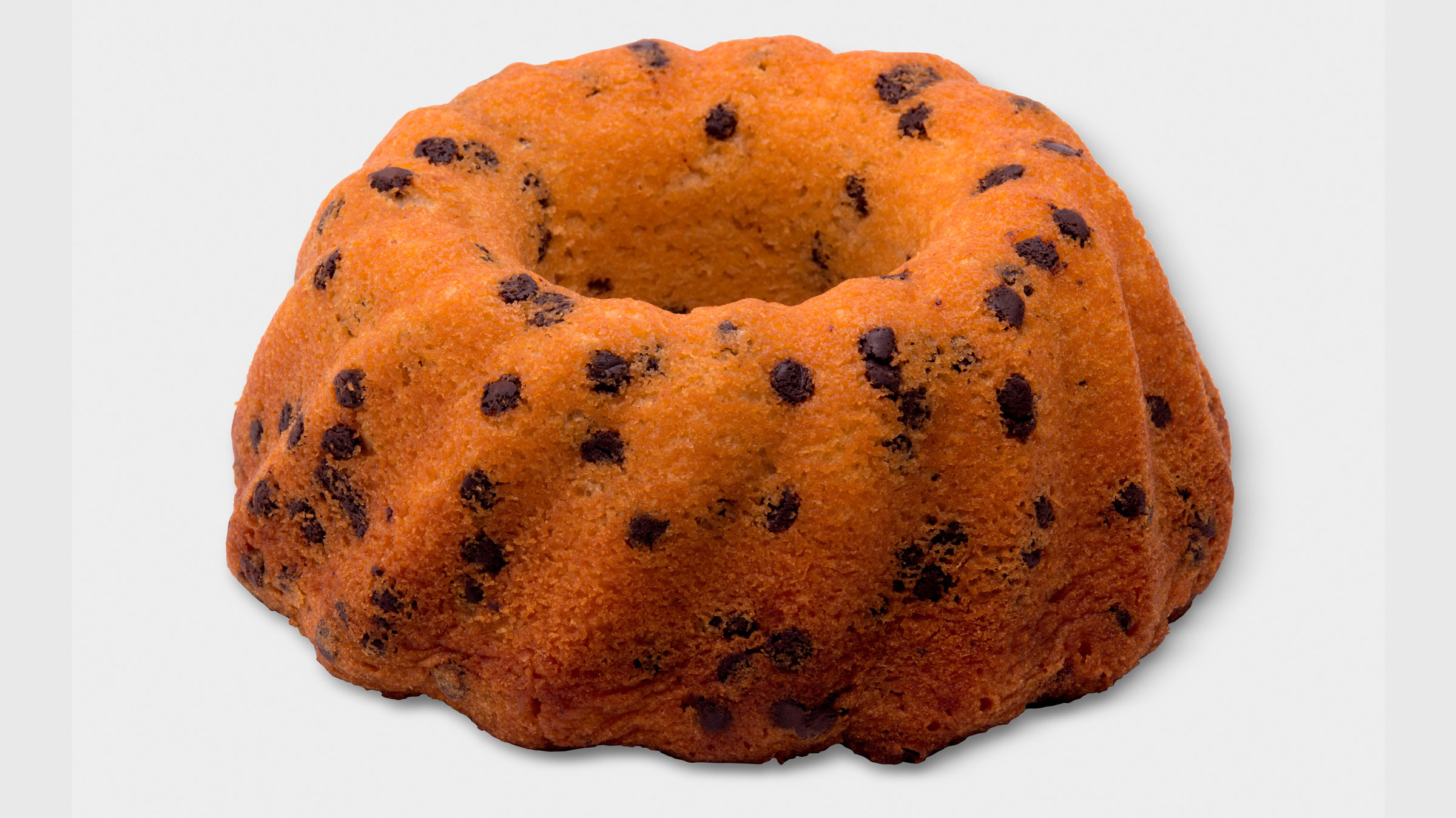 Ciambella chocolate