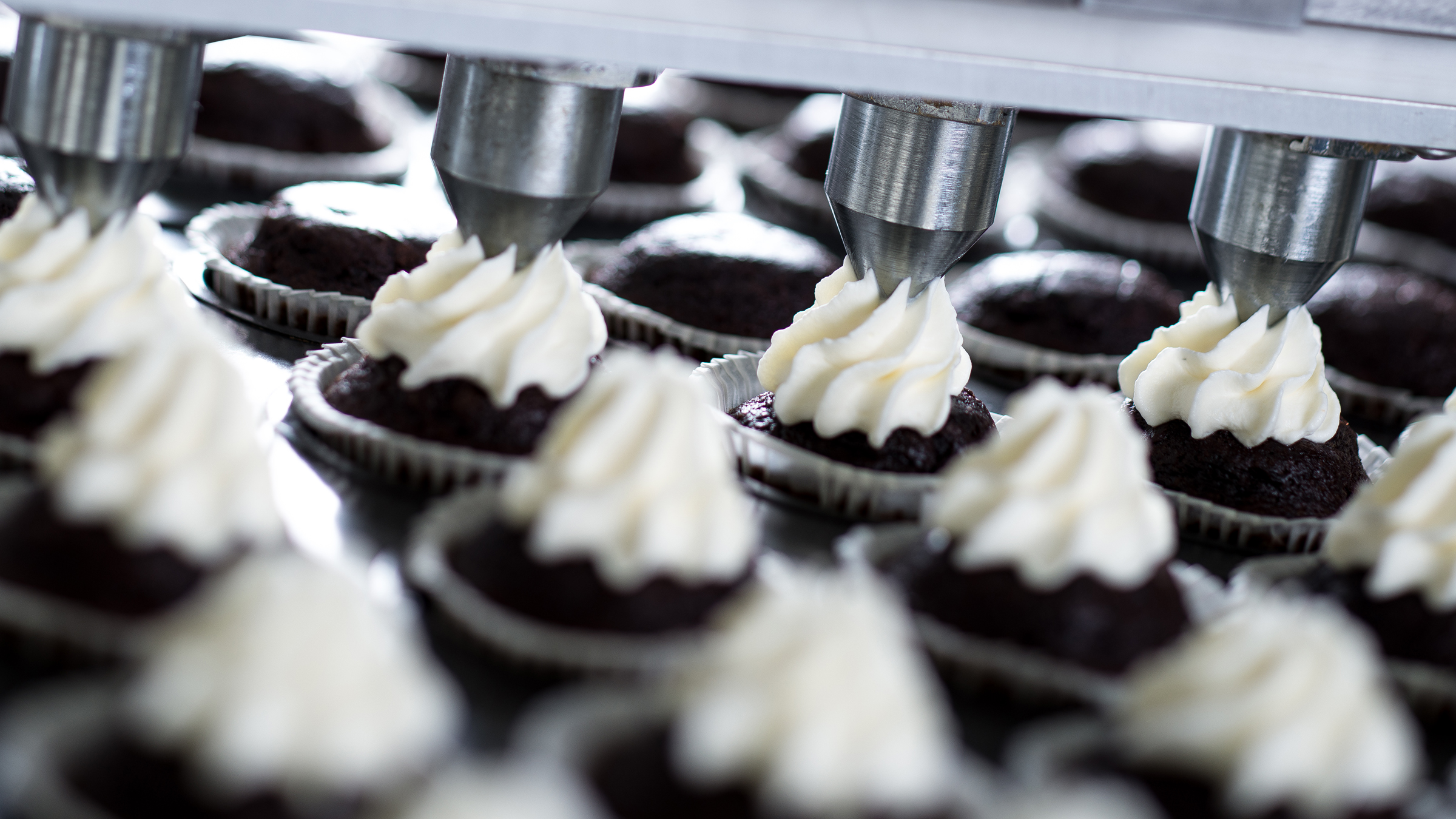 Cakes turnkery solutions