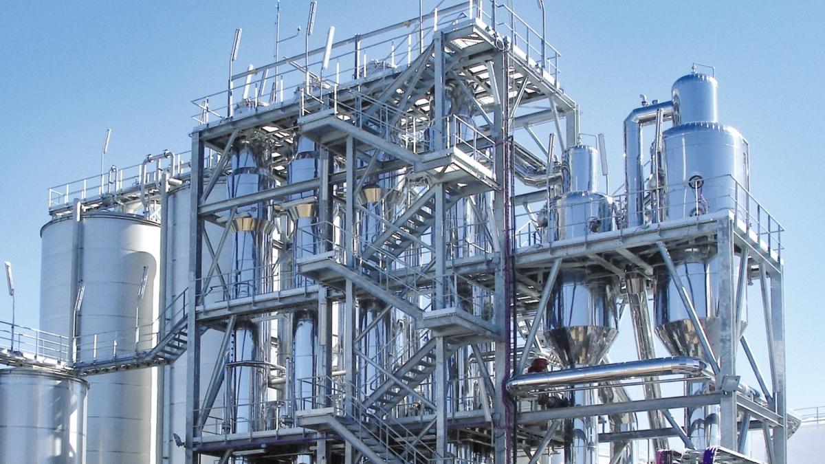 Evaporators Amp Crystallizers Gea Processing