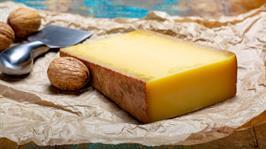 French comte cheese