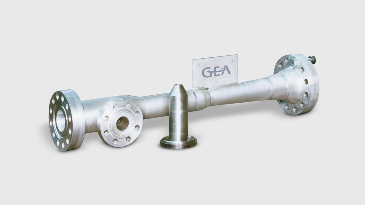 Gas Jet Compressor