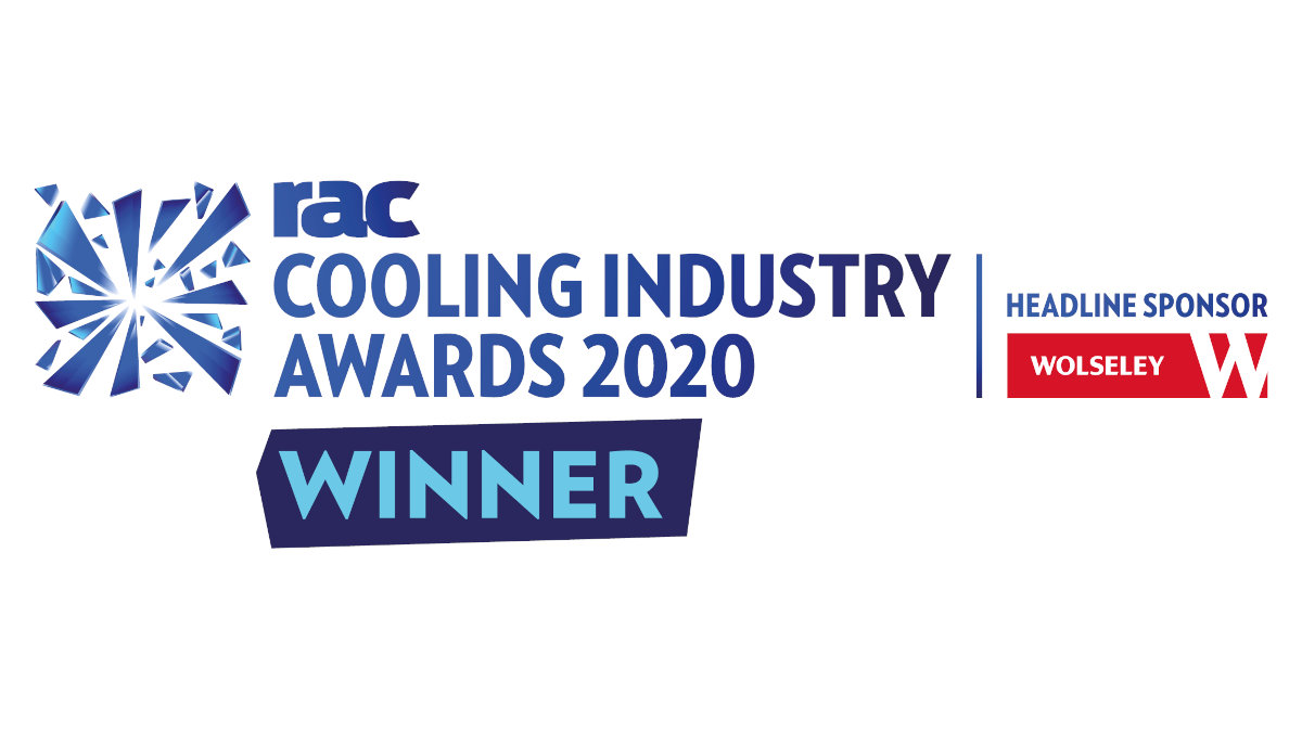 The RAC Cooling Industry Awards judges named GEA