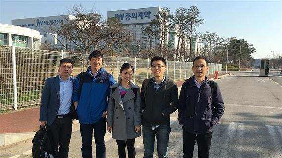 GEA Crosses the Food-Pharma Divide with Korean TPN Project
