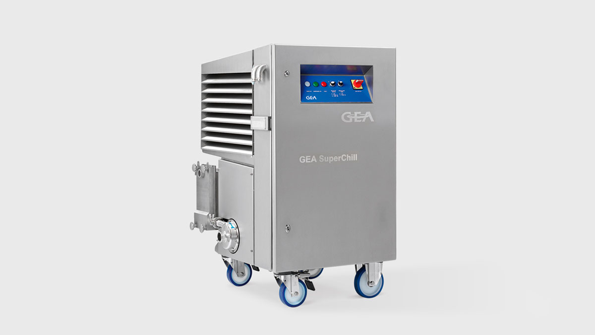 GEA SuperChill