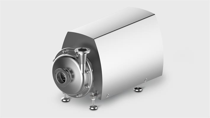 GEA Hygienic Pumps | Pumps & Valves