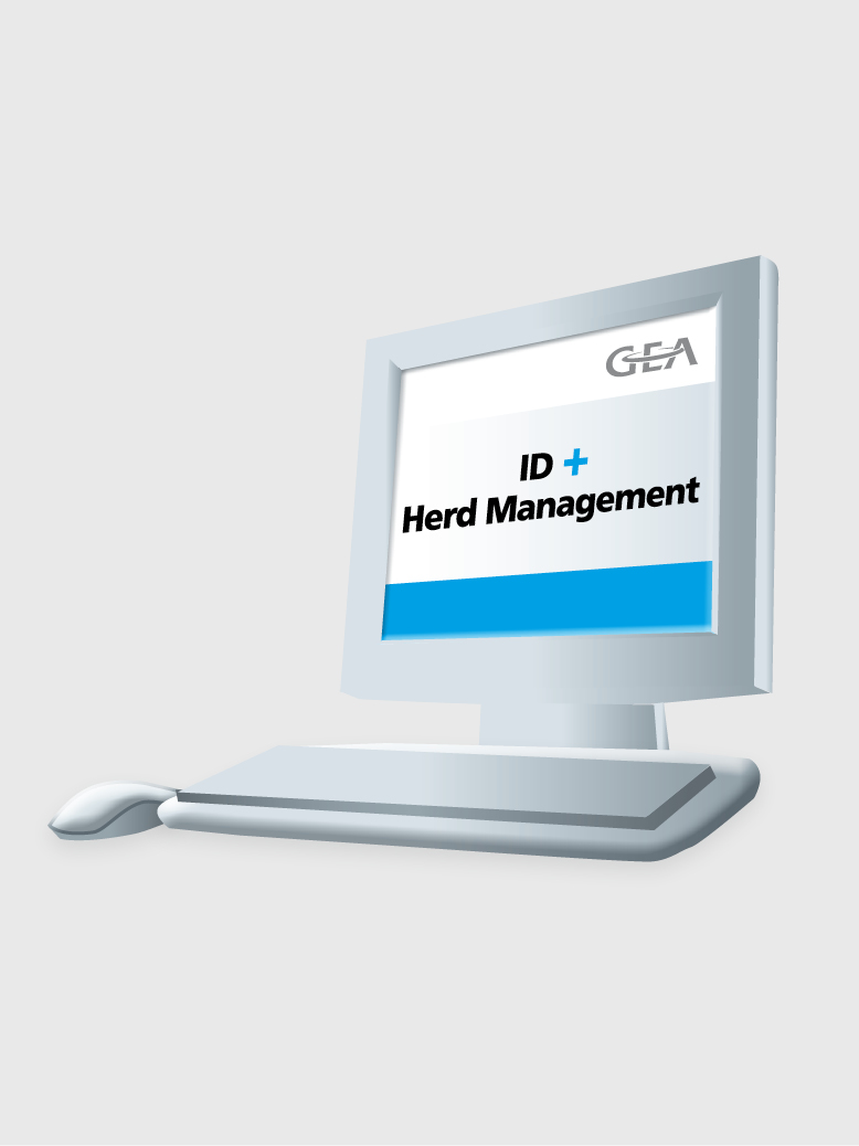 iCore Herd Management Software