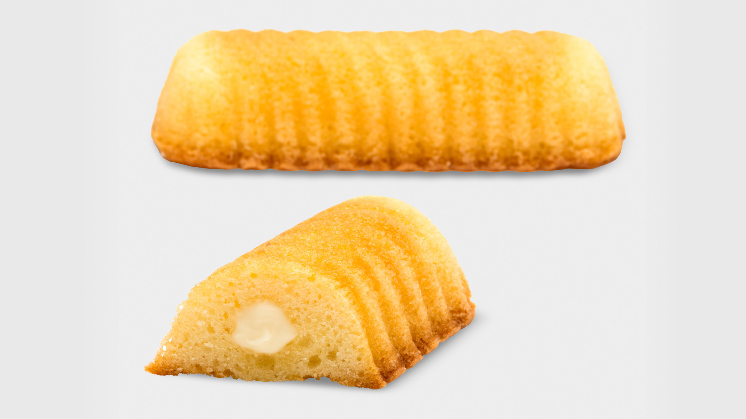 Injected Twinkie