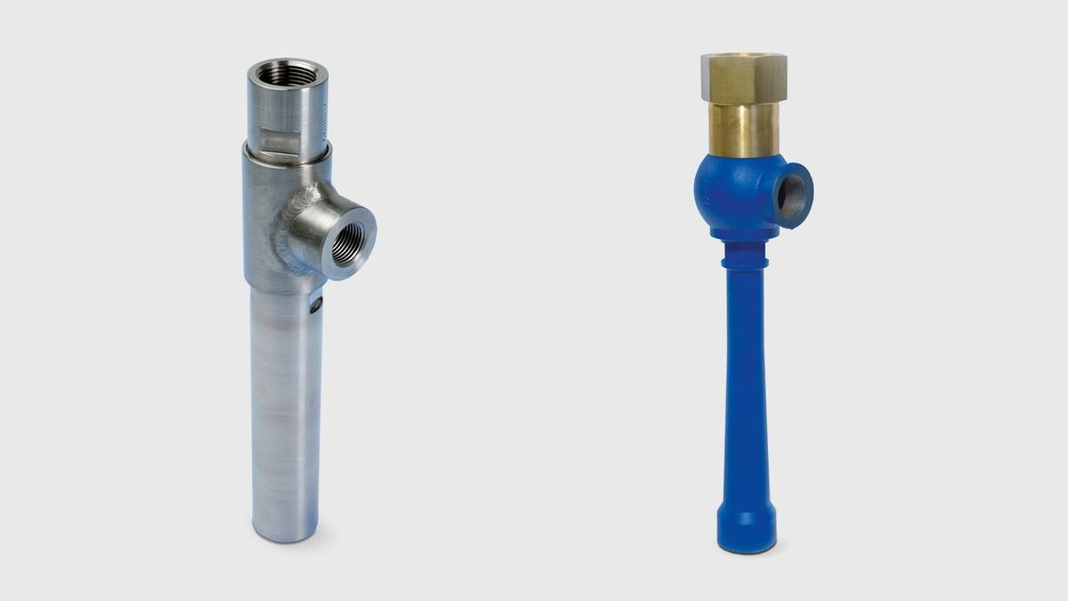Liquid Jet Vacuum Pump Vacuum Technology