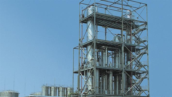Multiple Effect Distillation Plants
