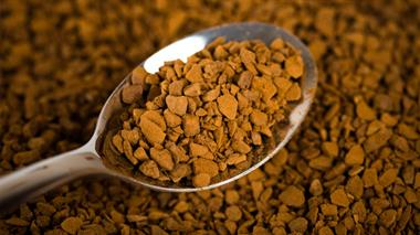 Solutions for Instant Coffee Manufacturing