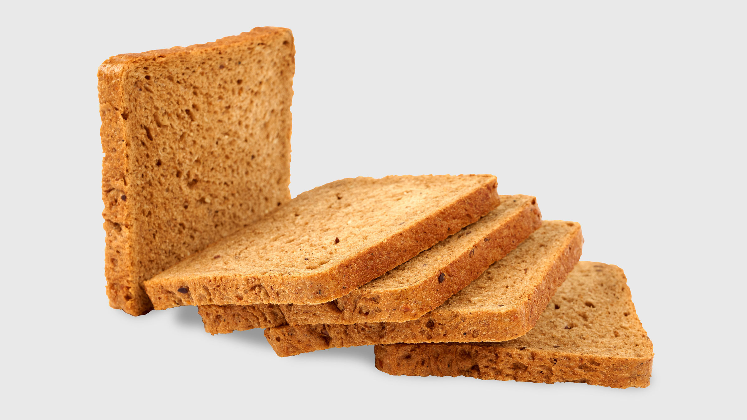 Rye bread light
