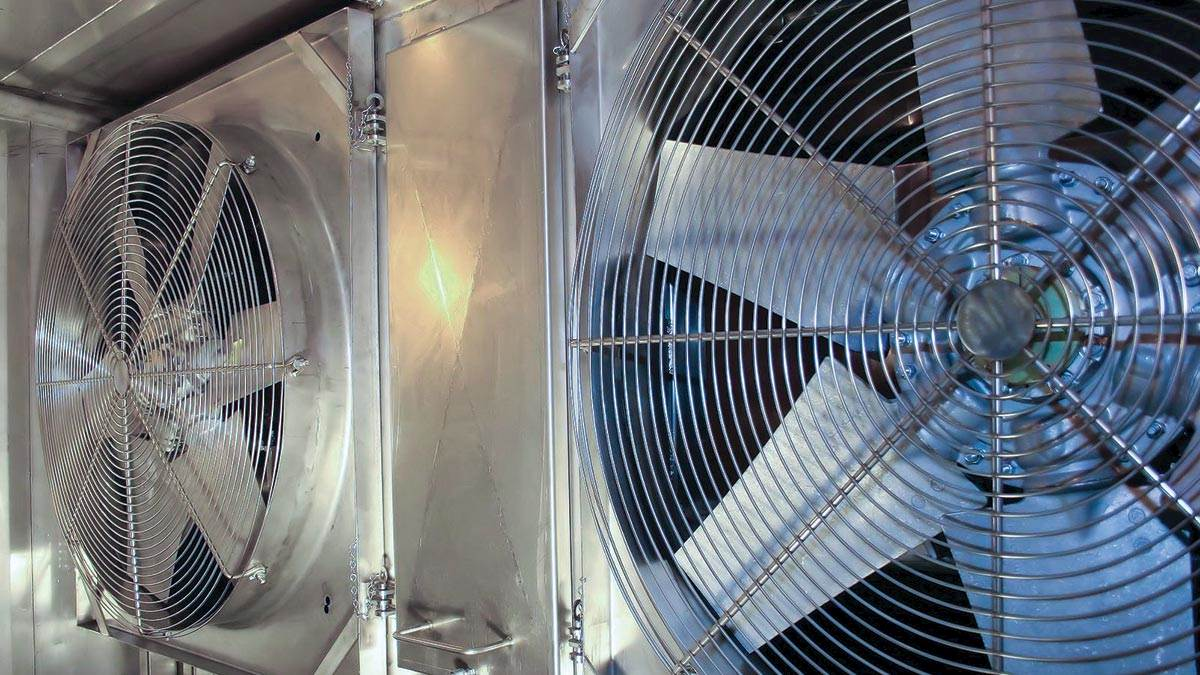 Freezing and cooling systems