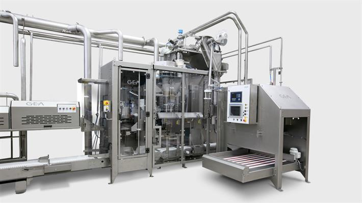 Automatic Powder Fillers