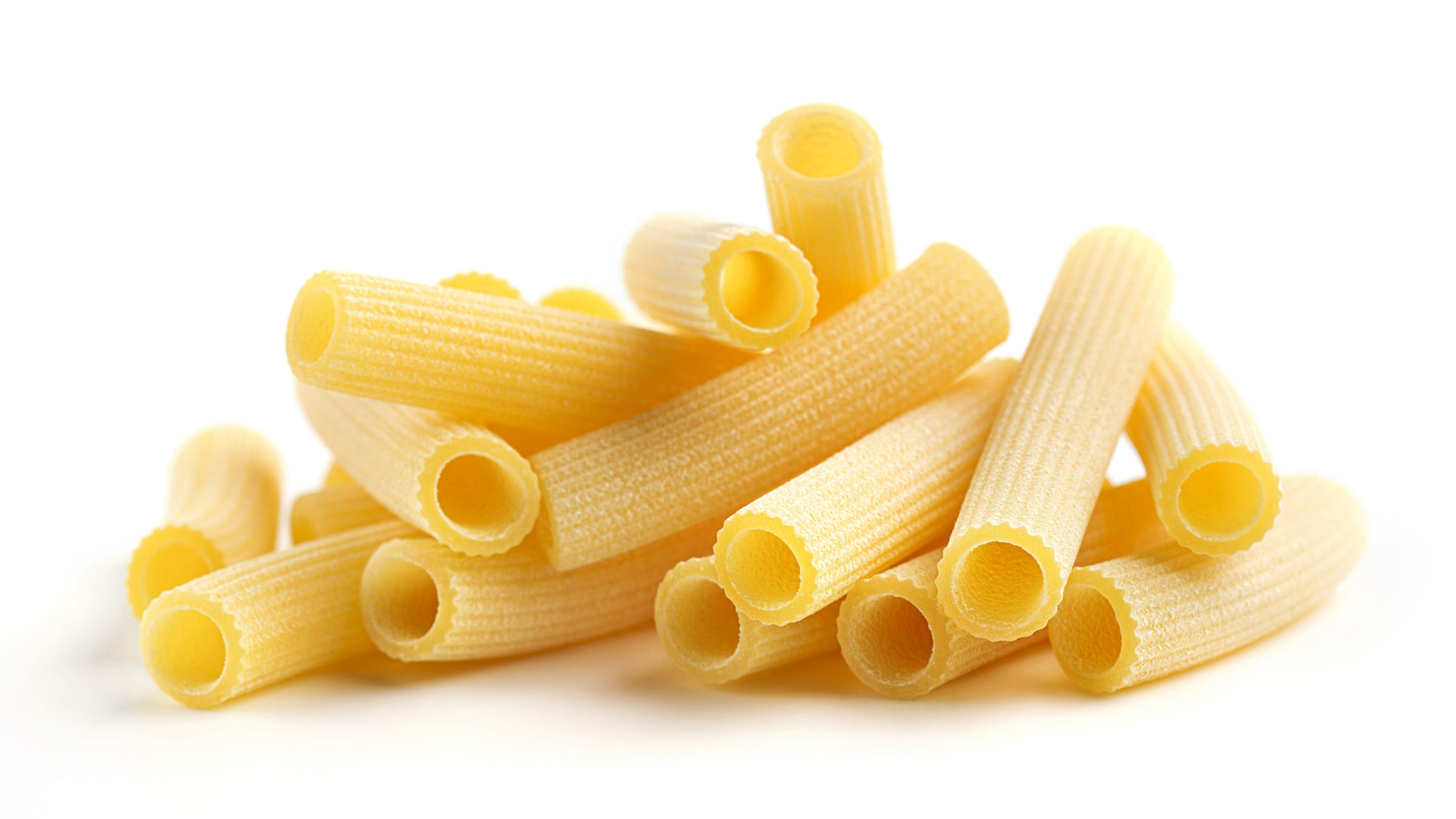 Pasta (penne)