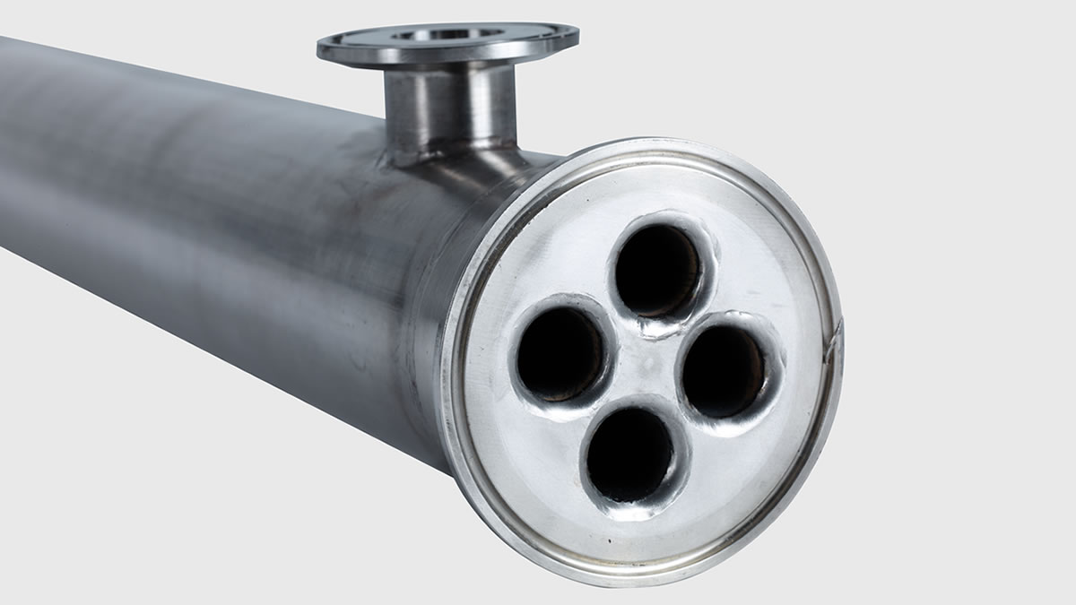 Stainless Steel Membrane