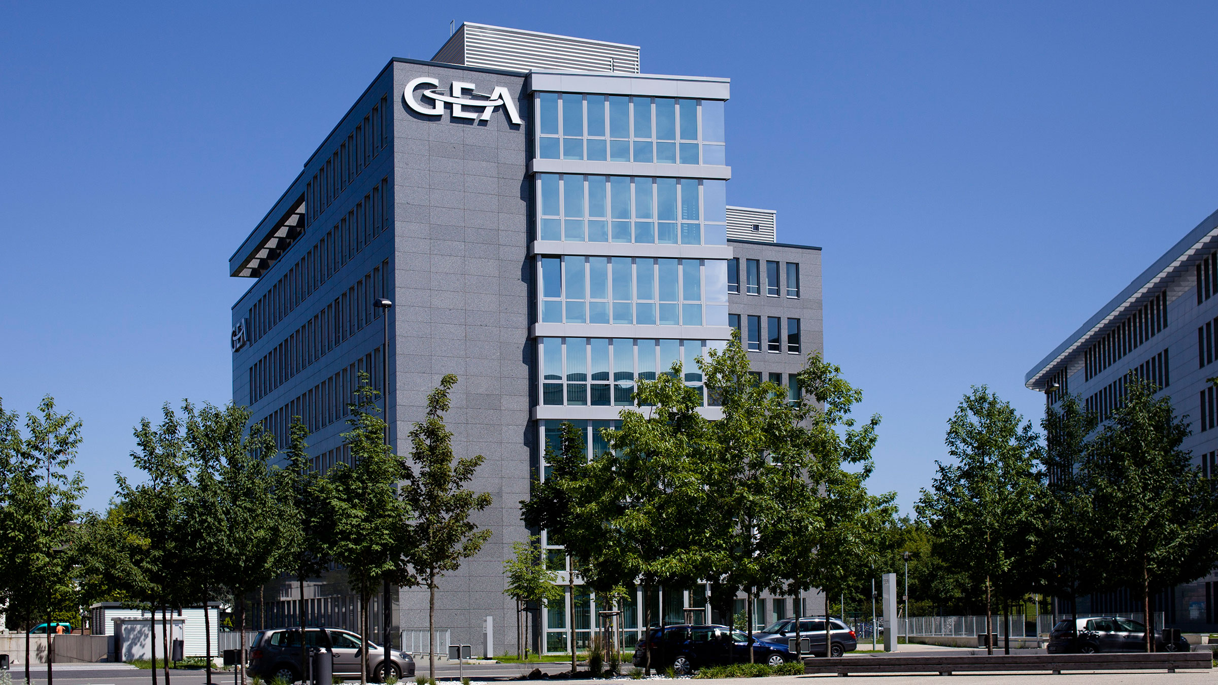 GEA Center Düsseldorf