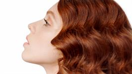 Personal Care - Healthy, glossy hair