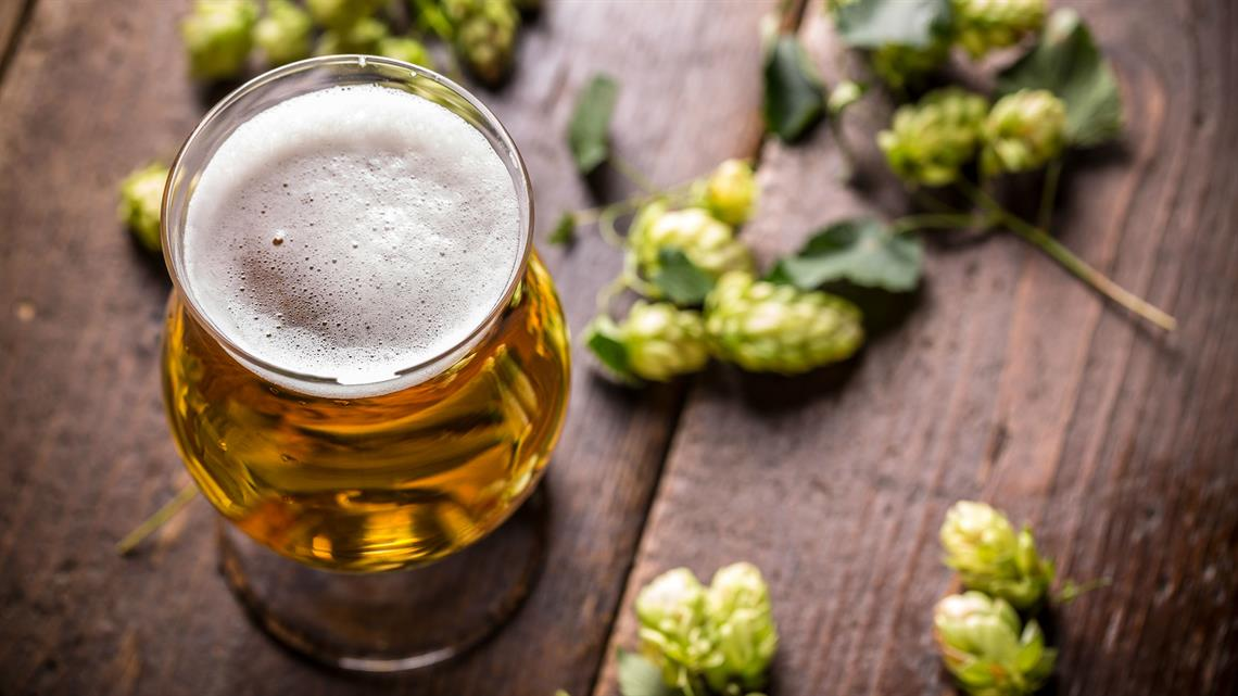 Are you getting the most out of your hops?