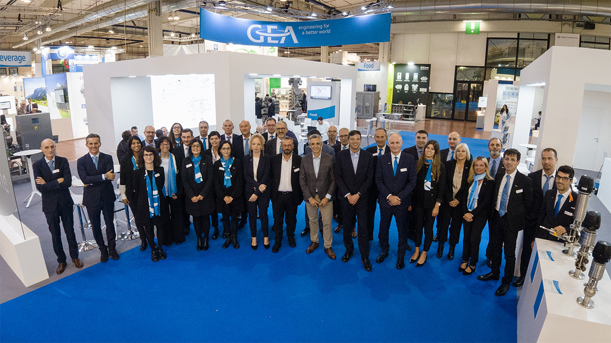 Gea team Cibustec 2019