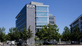 GEA's new organization paves way for increased performance
