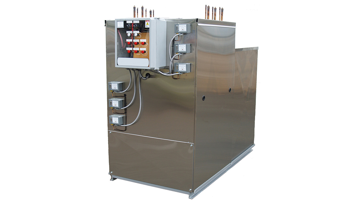 KoolWay® Cabinet Chillers