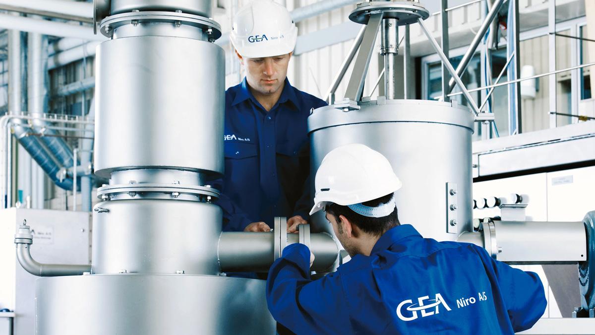 Gea nd150l купить теплообменник для газового котла сеньер дюваль