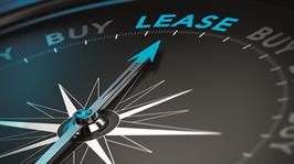 GEA Leasing Options